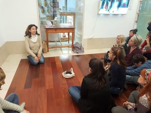 COLECTIVO LA FIGUERA MARINA ALTA- DONA SAPIENS-VISITA GUIADA (16)